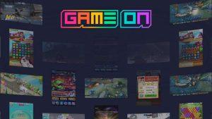 Amazon lanza la aplicación GameOn en iOS