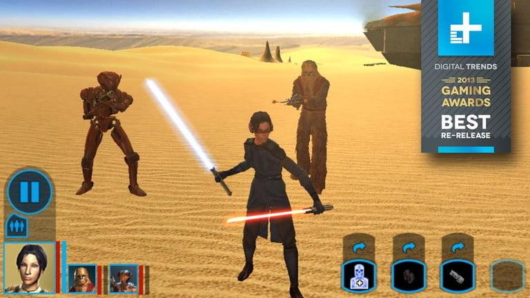BioWare: Los mejores juegos de rol de todos los tiempos