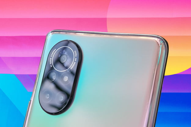 Huawei Nova 8 tiene muchas ventajas que compensan una desventaja