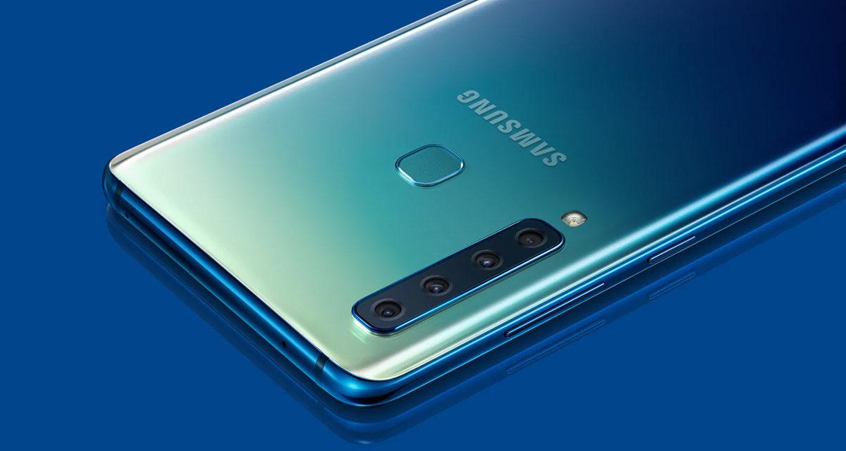 Samsung S22 tiene la tecnología de sensor de teléfono más grande jamás construida