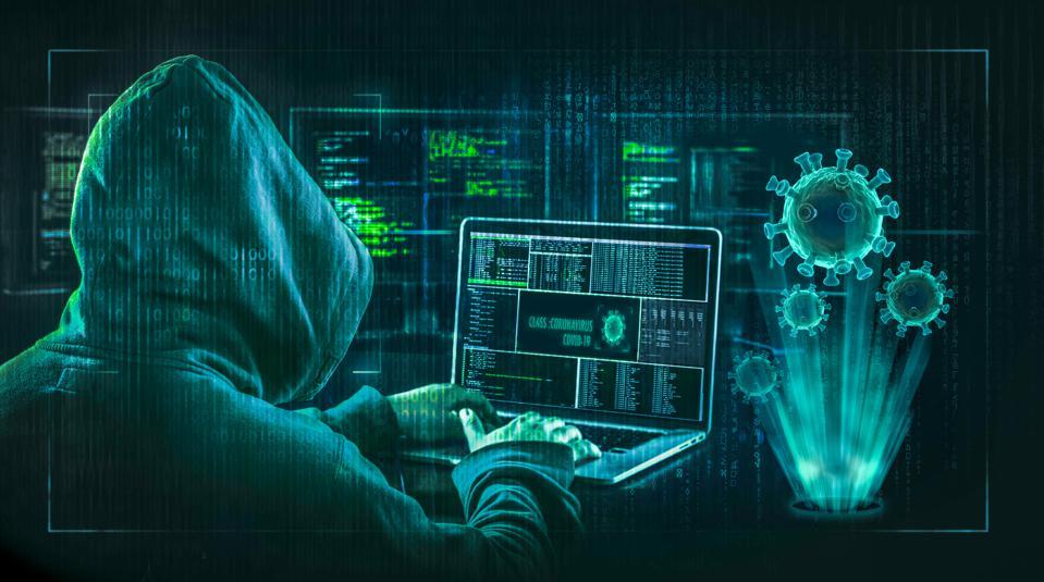 Víctima real del robo de criptomonedas a gran escala