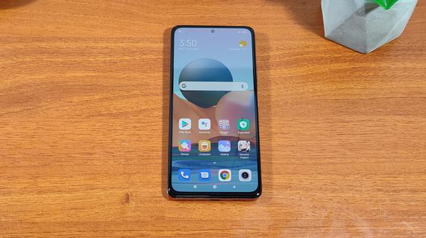 Xiaomi Redmi Note 10 Pro: el mejor teléfono de gama media para comprar