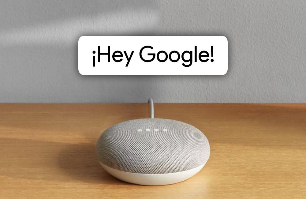 Google ahora divide El Asistente para 'Voice Match' y 'Resultados personales' por tipo de dispositivo