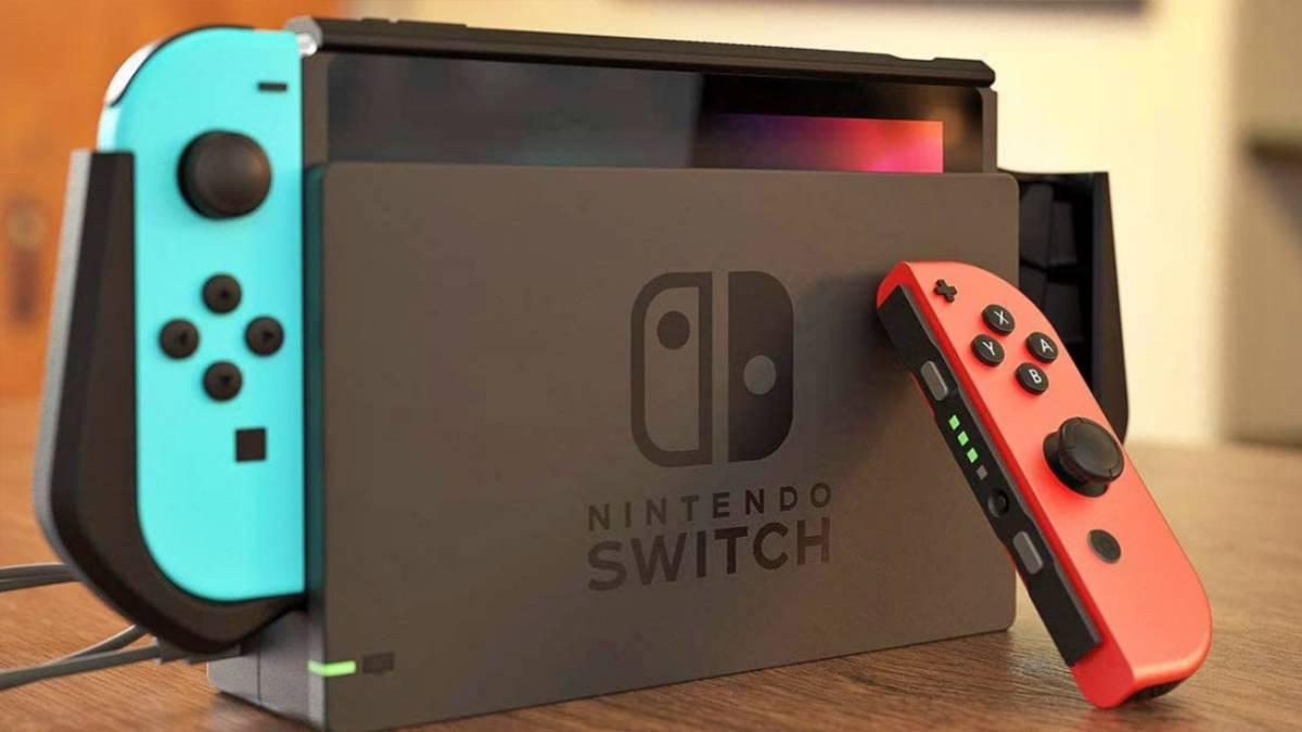 Switch Pro una vez pertenecía a los planes de Nintendo